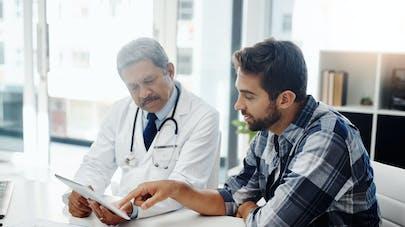 Cancer de la prostate : les hommes à haut risque devraient se faire dépister plus tôt