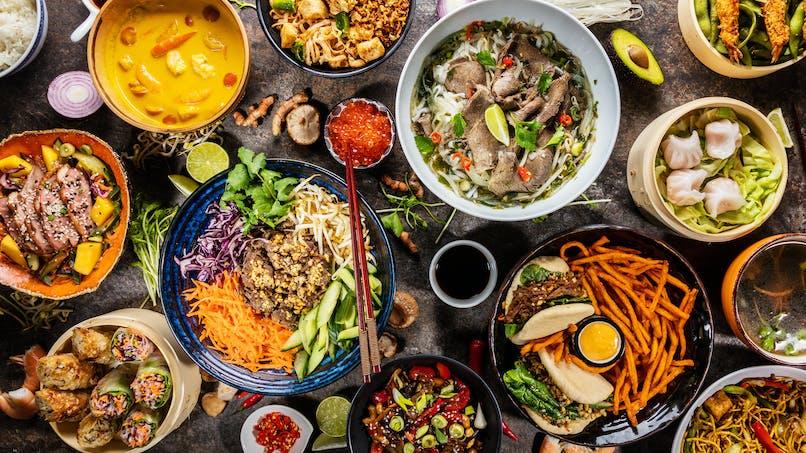 Varier son alimentation diminue le risque de maladie. Mais qu'entend-on par « variété » ?