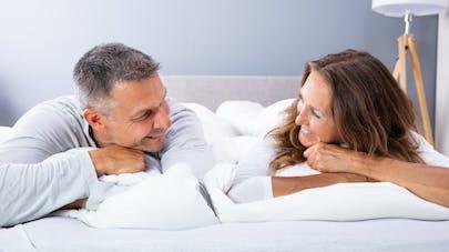 Le vieillissement sexuel est-il un mythe ou une réalité?