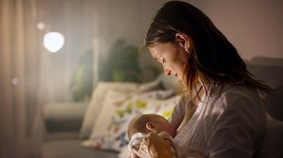 Lubrizol : des hydrocarbures dans le lait maternel, d'autres analyses prévues