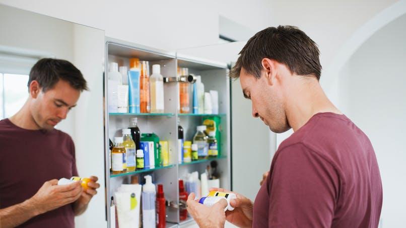 Antibiotiques : 41% de Français ne respectent pas la prescription
