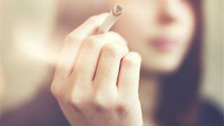 Le tabagisme favoriserait la schizophrénie et la dépression