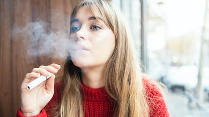 Cigarette électronique : les événements américains inquiètent les Français