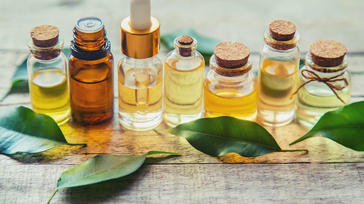 renforcer défenses immunitaires huiles essentielles