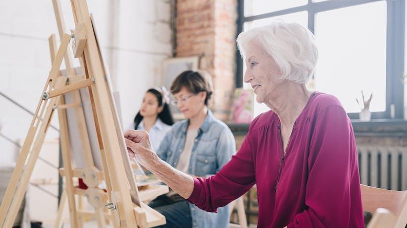 Pour la première fois, l'OMS étudie le lien entre les arts et la santé