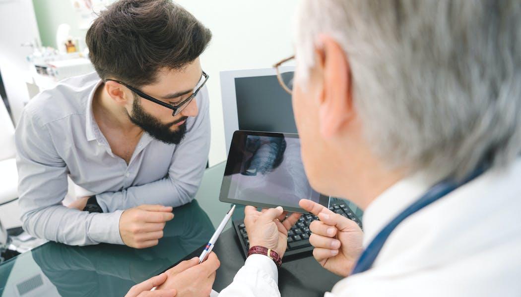Cancer du poumon : quels sont les symptômes ?