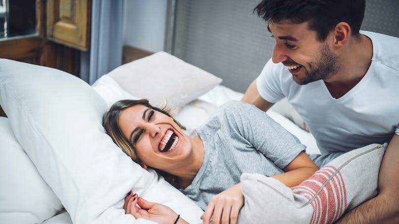 Pourquoi faire l'amour est bon contre le stress