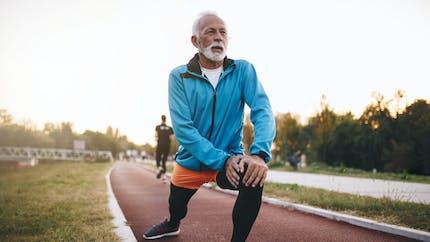 Une meilleure condition physique peut signifier vivre plus longtemps sans démence