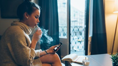 E-cigarette : Apple supprime ses applications liés au vapotage