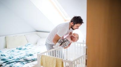 L'Ademe publie un guide pour accueillir bébé en toute sécurité