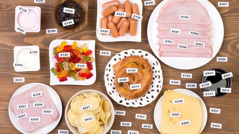 Utilisation des additifs alimentaires : où en est-on en 2019 ?