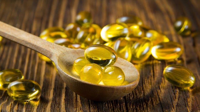 TDAH : les compléments à base d'huile de poisson, aussi efficaces que des médicaments ?