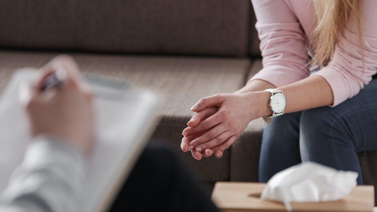 Personnalité borderline : un lien possible avec un traumatisme dans l'enfance
