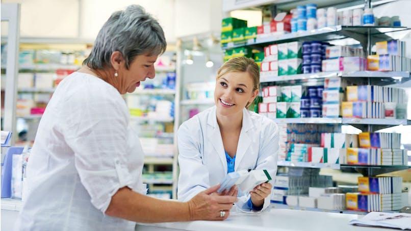 Vaccination antigrippale: un million de Français se sont rendus en pharmacie