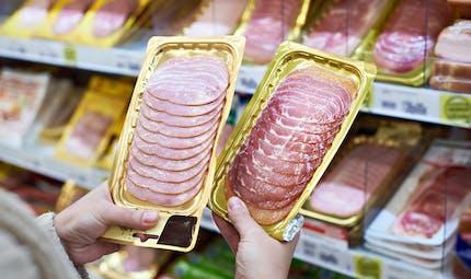 Nitrites dans la viande : une ONG, une appli et une association lancent une pétition pour les interdire