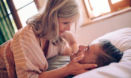 La périménopause peut souvent s'accompagner d'un dysfonctionnement sexuel