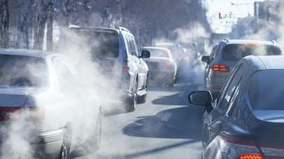 Pollution aux particules : elle engendrerait une perte de mémoire chez les seniors