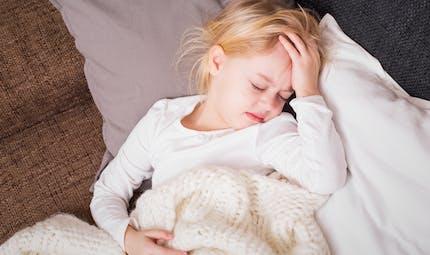 L'accident vasculaire cérébral chez l'enfant : comment le repérer ?