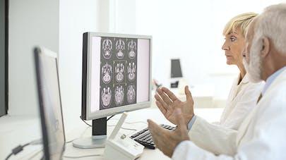 Il serait possible de vivre presque normalement avec la moitié du cerveau seulement