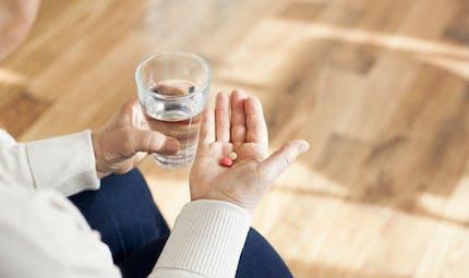 L'utilisation accrue d'antibiotiques pourrait prédisposer à la maladie de Parkinson