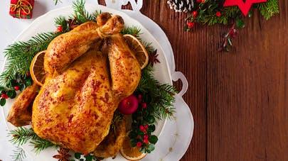 Dinde ou Chapon, quel volaille pour un repas de fêtes ?