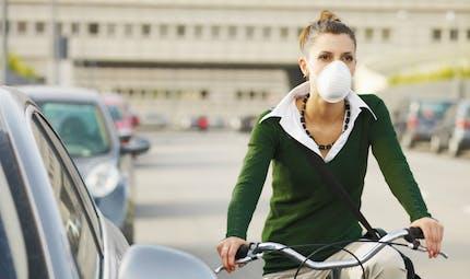La pollution atmosphérique liée à un risque plus élevé de glaucome