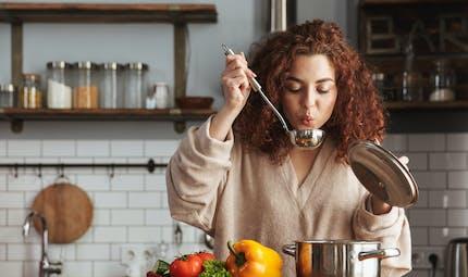 """Comment s'initier à la cuisine """"zéro déchet"""" ?"""