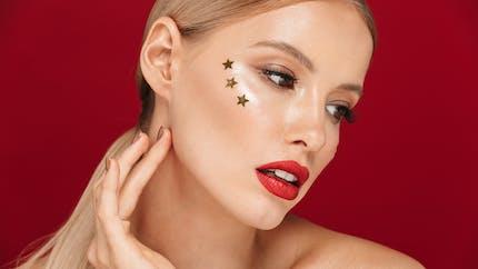 Quelles astuces pour sublimer son make-up pendant les fêtes ?
