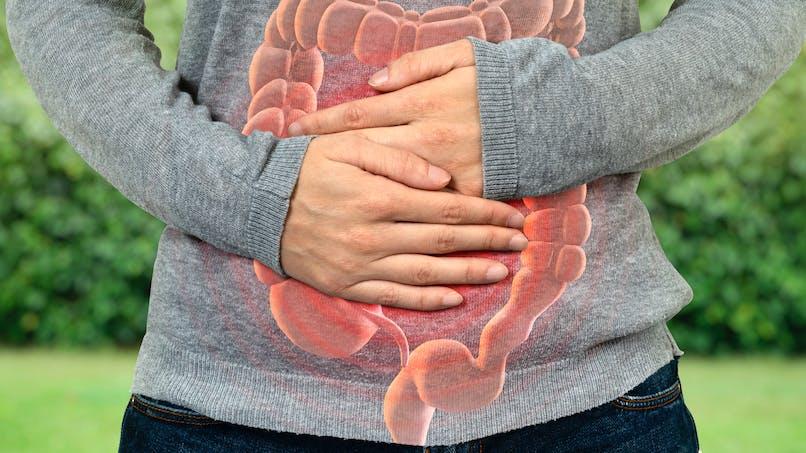 Sclérose en plaques : une étude confirme l'implication de l'intestin dans son développement