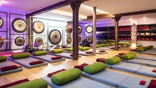 Le gong bath : une méditation sonore qui relaxe profondément