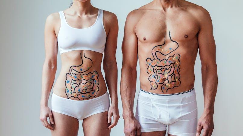 Prébiotiques et probiotiques : ils agiraient différemment chez les femmes et les hommes