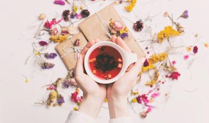 L'instant thé, le temps pour la détox