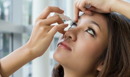 Glaucome : quels traitements pour diminuer la pression oculaire ?