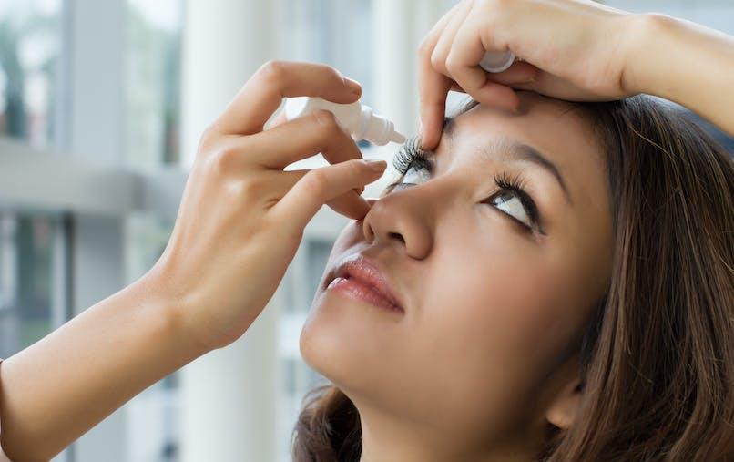 Glaucome : quels traitements pour faire diminuer la pression oculaire ?