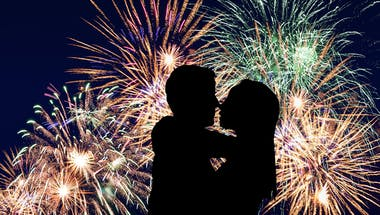 Idées coquines pour fêter le nouvel an
