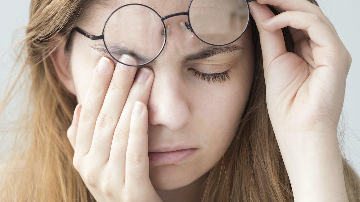 Dépistage du glaucome : qui est concerné ?