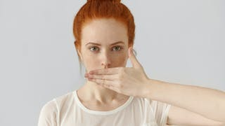 Les solutions naturelles pour lutter contre l'herpès labial
