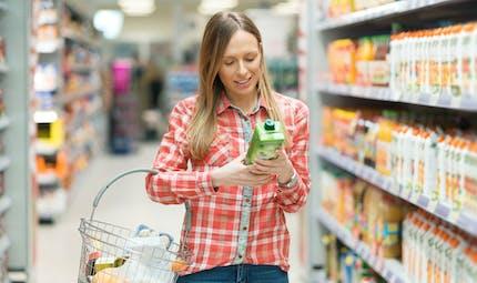Alimentation: le Nutri-Score encourage les fabricants à améliorer leurs produits