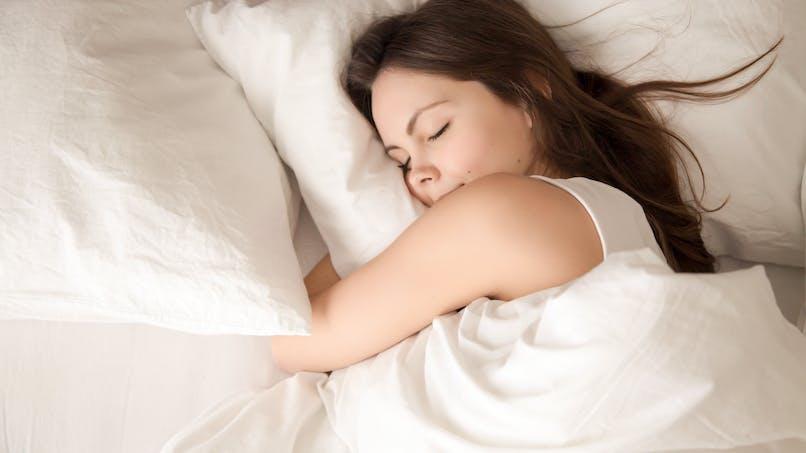 L'auto hypnose pour s'endormir plus facilement