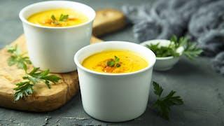 La soupe, votre alliée minceur de l'hiver