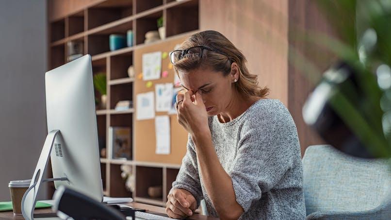 Burn out : 3 signes qui doivent alerter