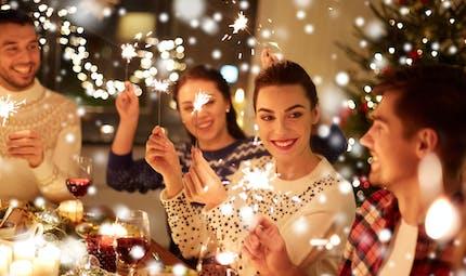 Les fêtes de fin d'année, une épreuve pour les célibataires ?