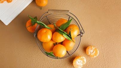 La clémentine, un fruit qui a la pêche !
