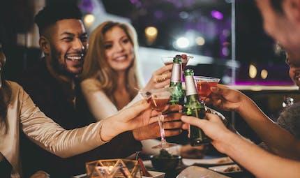 Alcool au volant: des dispositions prises pour le retour du réveillon par 4 Français sur 10