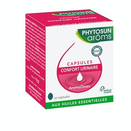 Phytosun Arôms Aromadoses  - Confort urinaire