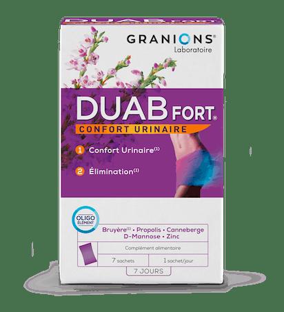 Duab Fort