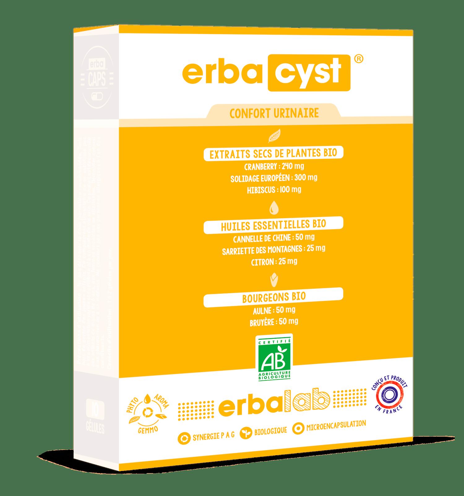 Cystite : six médicaments disponibles en automédication