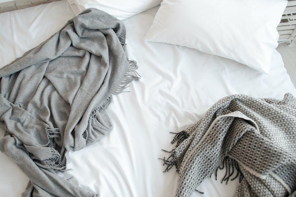 Dormir dans de bons draps