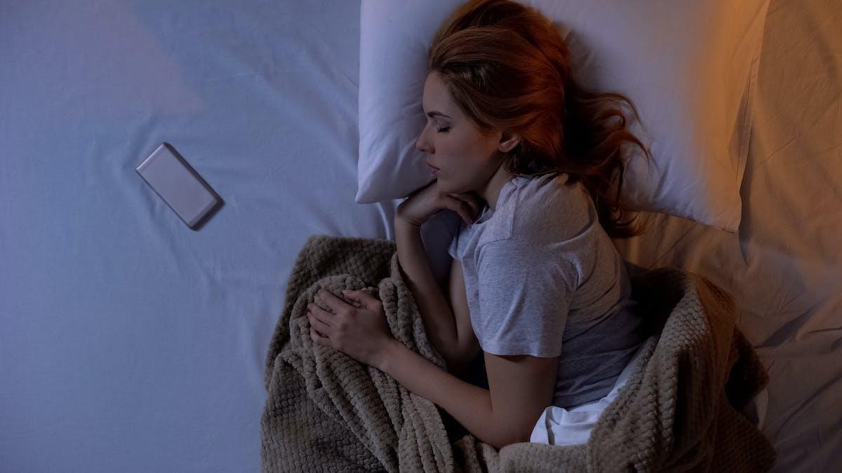 Ne pas analyser son sommeil avec obsession