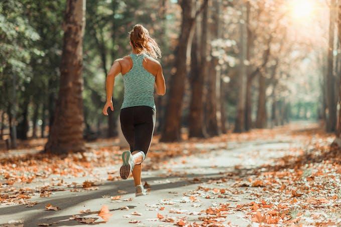 Activité physique : miser sur la durée pour un meilleur sommeil